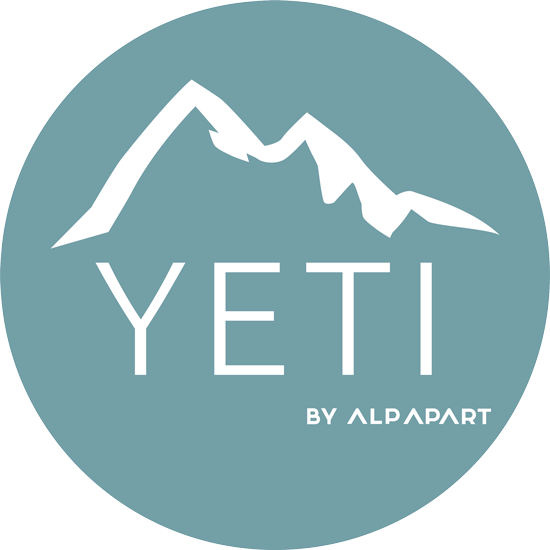 Logo Yeti
