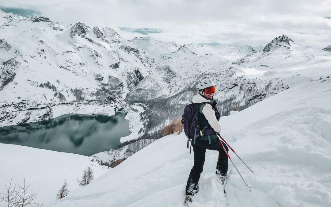 Se préparer au ski : quels exercices pratiquer chez soi en confinement ?