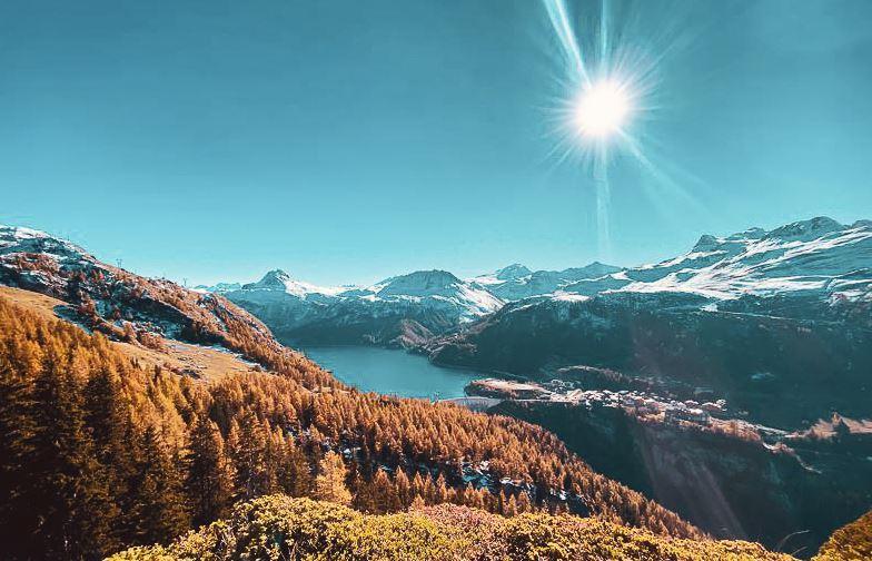 Idée weekend nature : pourquoi choisir les Alpes en automne ?